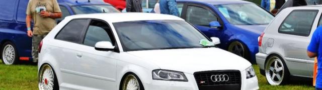 Ice Ice Baby – Carbon Audi S3
