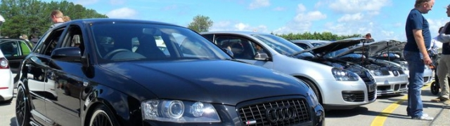 A3 Sportback Carbon OEM Mods